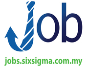 Six Sigma Jobs