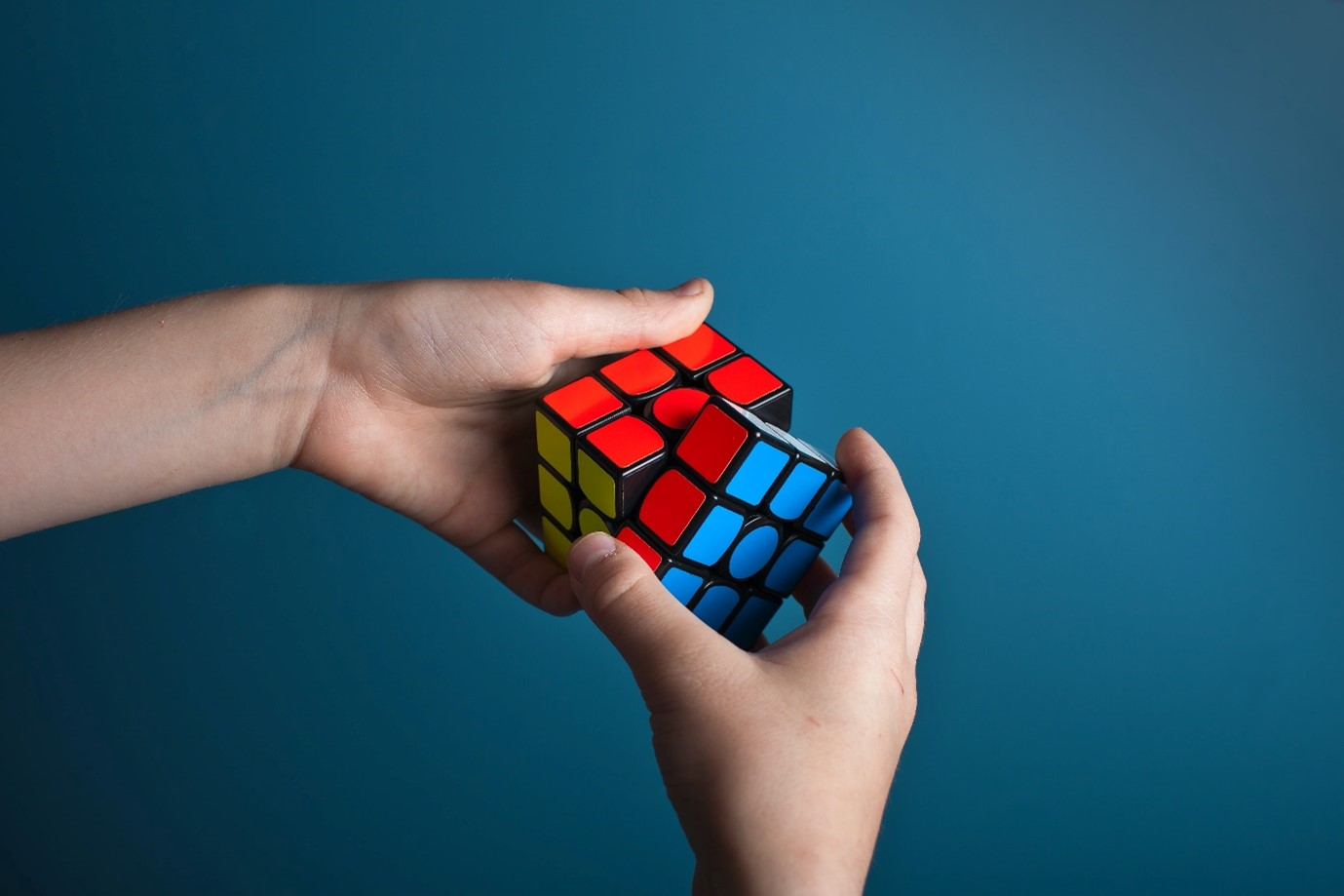 Mengasah Kemahiran Penyelesaian Masalah